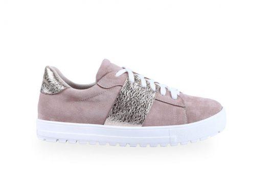 Mandy Sneakers - Beige