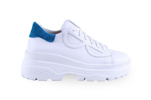 Lilo Sneakers - Blue