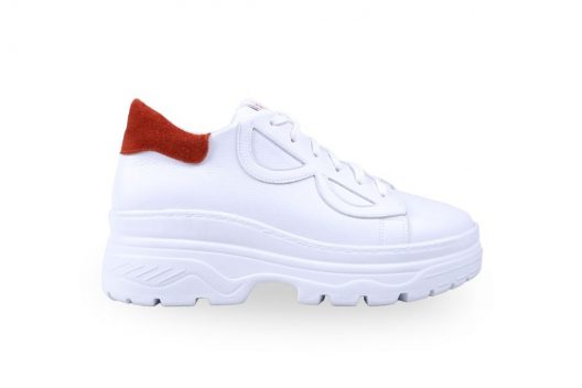 Lilo Sneakers - Brick