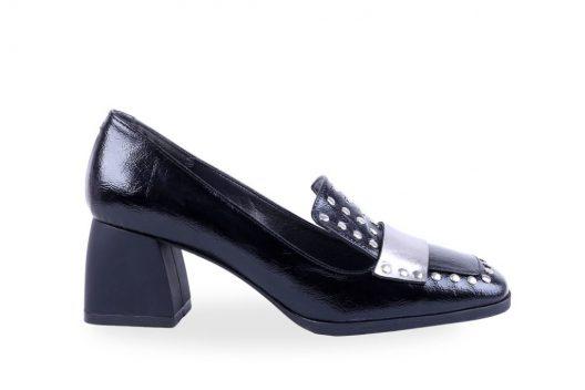 Contessa Heels - Black
