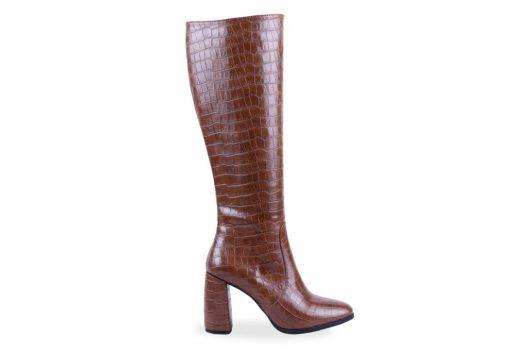Dalida Boots - Brown