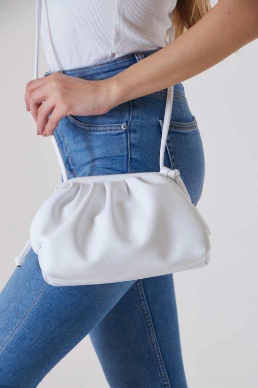 Taiga bag - White