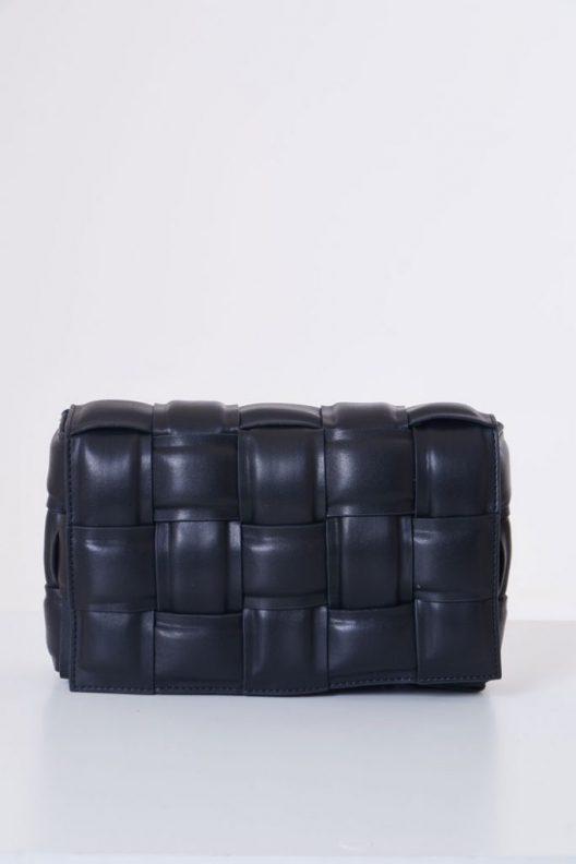 Tokyo Bag - Black Matte