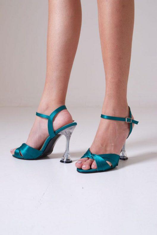 Liana Scarpin - Royal Green